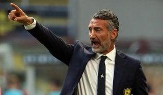 "Chievo, D'Anna a rischio esonero: ""Mi dispiacerebbe andar via"""