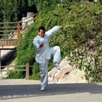 Kung-fu, l'arte marziale che aiuta a stare calmi