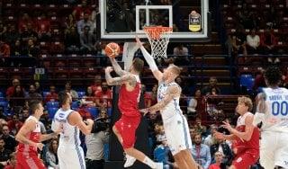 """Basket: buona la prima per Milano e Venezia, Larry Brown rientra in Usa: """"Non so quando tornerò"""""""