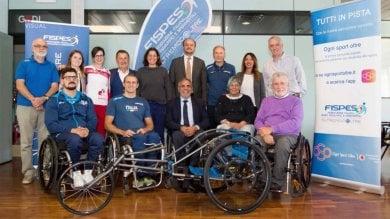 Atletica paralimpica, sfida tra 20 club a Jesolo i campionati italiani di società