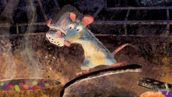 Pixar, in mostra 30 anni di animazione da 'Toy Story' a 'Gli Incredibili 2'
