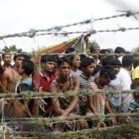 Myanmar, persecuzioni sui Rohingya: dall'Ue una missione d'inchiesta
