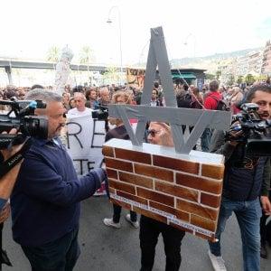 Ponte Genova, per l'Antitrust giustificato lo stop ad Autostrade