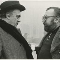 'C'era una volta Sergio Leone', la mostra a Parigi che unisce Francia e Italia