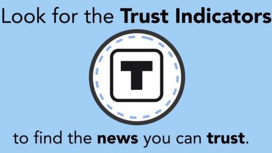Trust Project accelera: nuovi giornali contro le fake news