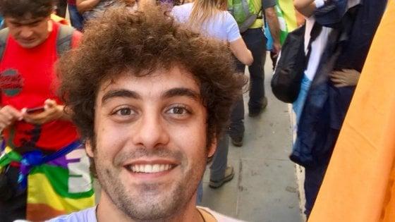 """Pd, il trentenne Dario Corallo rottamatore 2.0: """"Corro alle primarie per azzerare la classe dirigente"""""""
