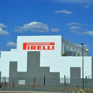 Pirelli, chiuso l'investimento da 65 milioni per uno stabilimento in Cina