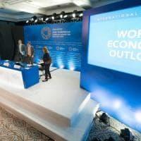 Fmi, il richiamo da Bali: il mare economico s'increspa e l'Italia rischia di affondare