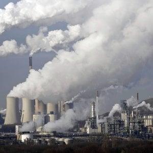 Crescita e clima, per centrare Parigi servono 75mila miliardi al 2050