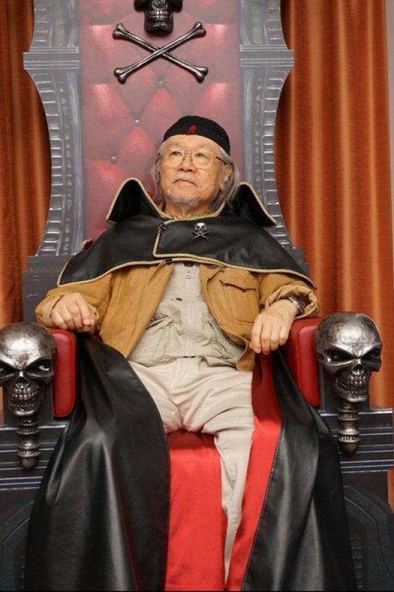 Lucca Comics, ecco i premi: Leiji Matsumoto è il Maestro, Ferris, Bilotta, Mazzetti, Baldi e Guibert  tra i migliori artisti