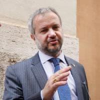 Il leghista Borghi condannato per irregolarità bancarie
