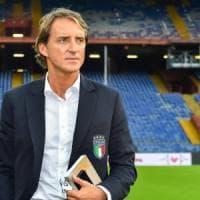 Nazionale, Mancini punta sul tridente:
