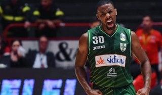Basket, Champions: Avellino e Venezia ok. Eurocup: cade Trento in  Francia