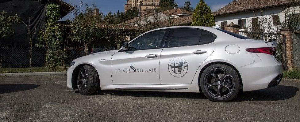 Alfa Romeo Giulia, Stelvio Quadrifoglio e 4C, generazione di fenomeni