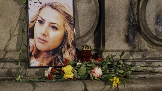 Arrestato in Germania il presunto killer della giornalista bulgara Viktoria Marinova