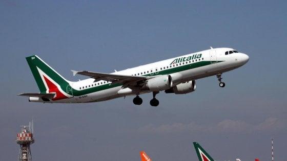 Alitalia, rinviare decisioni aggraverebbe problema - Gubitosi