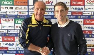Chievo, ufficiale: Ventura nuovo allenatore