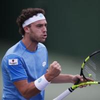 Tennis, Shanghai: Cecchinato agli ottavi, ora la sfida a Djokovic