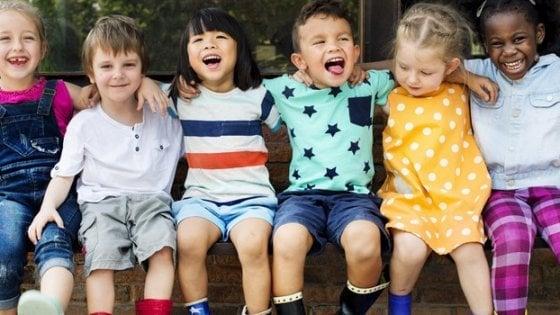 Misuriamo la felicità, in Gran Bretagna un test a scuola per i bambini