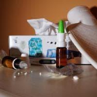Raffreddore, attenti ai decongestionanti