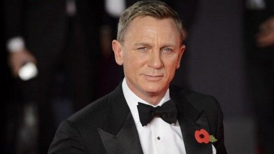 """""""L'agente 007 non sarà mai una donna"""""""