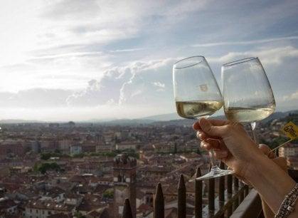 Non di solo Vinitaly vive Verona: ecco Hostaria, il Festival di vino e cultura