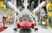 La Ferrari nel profondo: storia e immagini di un mito