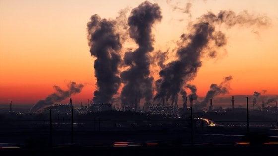 Tumore della bocca: anche lo smog ne aumenta il rischio