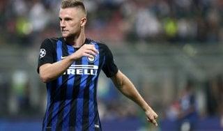 """Inter, Skriniar: """"Siamo dove volevamo e vinceremo ancora a lungo"""""""