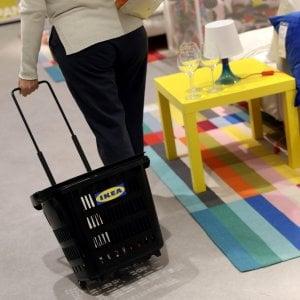 Fatturato In Crescita Per Ikea Grazie A Web E Nuovi Negozi