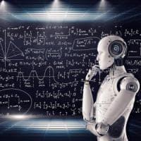 Due italiane fra le grandi della robotica del 2018