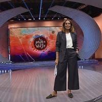 Rai, la Lega contro Cristina Parodi: