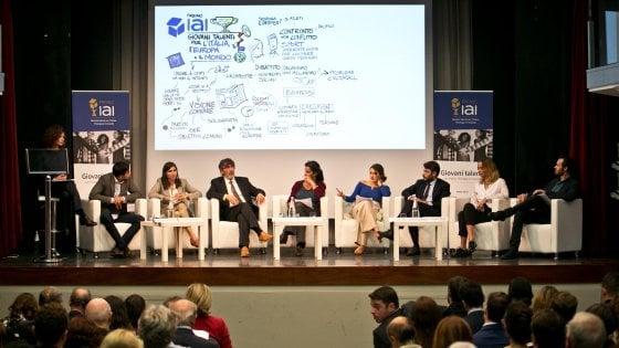 Educazione civica europea e partiti transnazionali: dagli under 25 un piano per salvare l'Unione europea