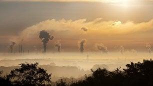 C'è un nesso tra inquinamento  e cancro alla bocca  ?