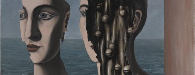 Le foto: Da Magritte a Duchamp: il surrealismo dal Centre Pompidou
