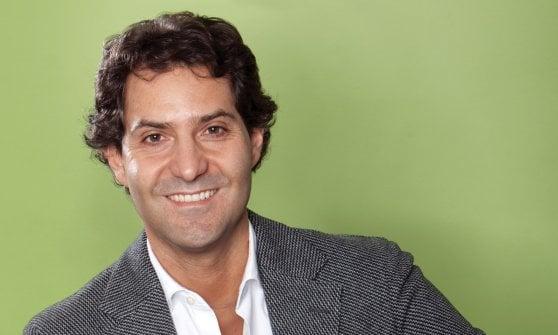 Fabrizio Barini, Presidente Réseau Entreprendre Lombardia