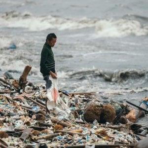 L'annuncio di Msc: via la plastica dalle navi da crociera