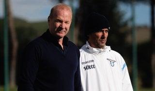 """Lazio, parla Tare: """"Milinkovic si riprenderà, Correa da sogno"""""""