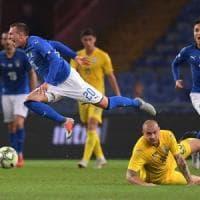 Nazionale, cambiano allenatori e attaccanti ma l'Italia non segna più