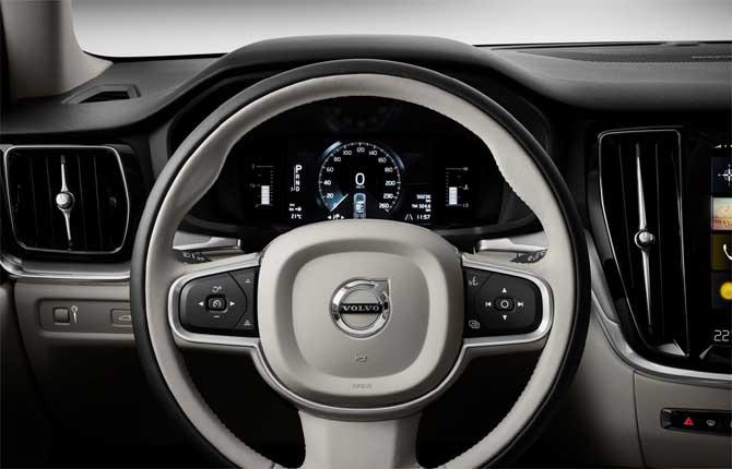 Volvo Cars e Nvidia, partnership sempre più stretta