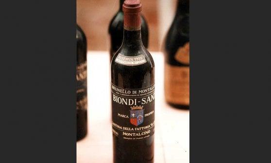 Quando basta la parola: Biondi Santi è la storia del Brunello (e del vino italiano)