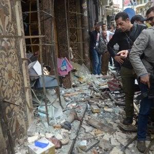 Egitto, 17 condanne a morte per gli attacchi a chiese