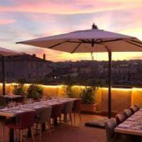 Roma: il gusto a tavola e la vista mozzafiato, è la formula Ego bistrot