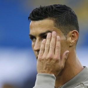"""Cristiano Ronaldo accusato di stupro,  """"centinaia di documenti confermano fatti"""""""