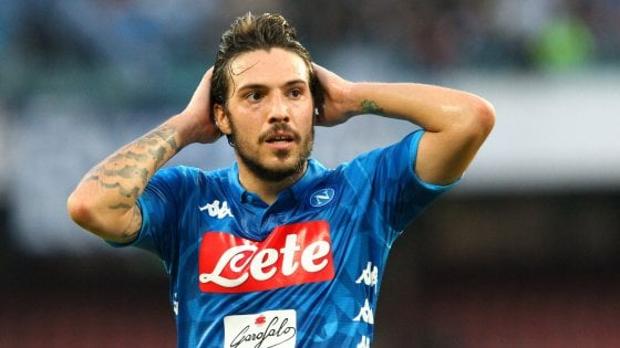 Napoli, Verdi: ''Ancelotti fa sentire tutti importanti''. Meret completamente recuperato