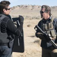 Tornano Josh Brolin e Benicio Del Toro insieme contro il narcotraffico, ecco 'Soldado'