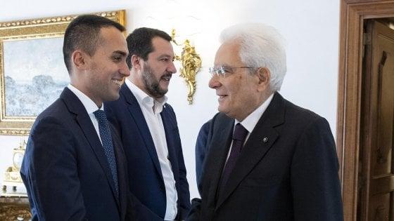 """Mattarella difende le authority dopo gli attacchi: """"Loro indipendenza tutelata dalla Costituzione"""""""