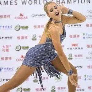 Pattinaggio artistico a rotelle, Mondiali: Stibilj ancora regina