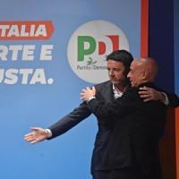 Pd, Renzi punta su Minniti, appello in suo favore di 13 sindaci. Ma l'area Orfini pronta a smarcarsi