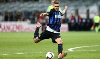 """Inter, Ausilio: """"Non c'è fretta per il rinnovo di Icardi. E Spalletti non ha bisogno di altri regali"""""""